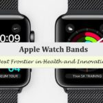 Apple Watch Bands – The Next Frontier in Health and Innovation