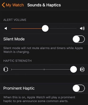 Incoming Calls Not Working on Apple Watch