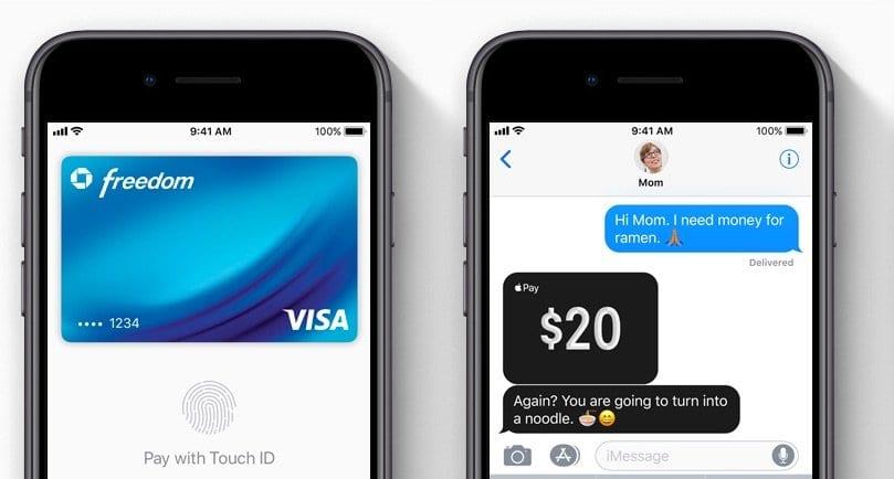 Apple Pay Cash Q&A