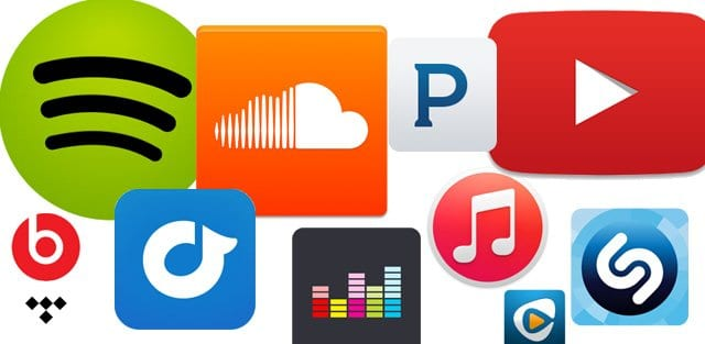 Future of Apple music