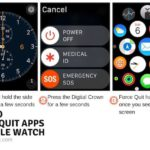 How To Fix a Frozen App on Your Apple Watch
