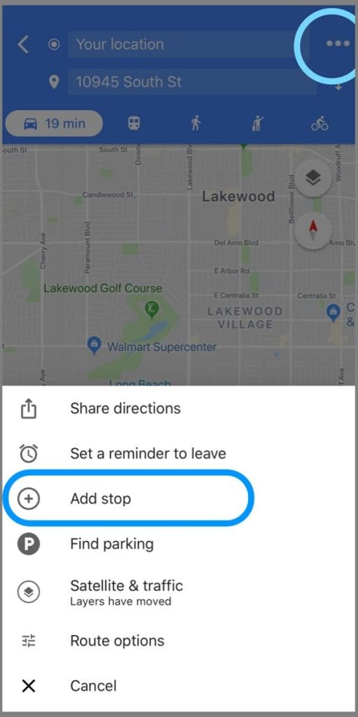 11 Google Maps Iphone App Tips That You Dont Know About
