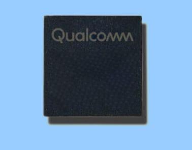 image of Qualcomm chip