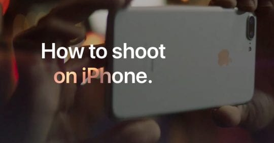 iPhone Video Tips and Tricks