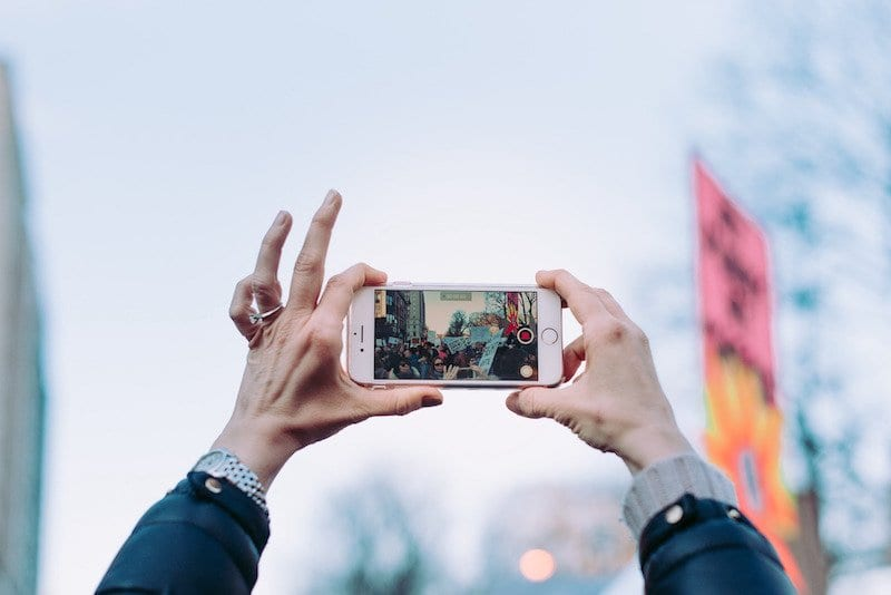 How-To Take Better iPhone videos