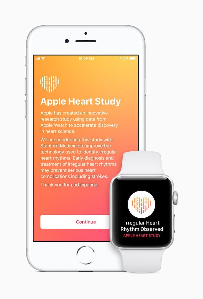 How to Join Apple Heart Study
