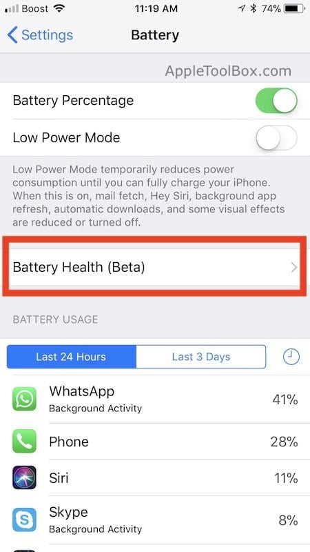 Check-iPhone-Battery-Health-iOS11.3-How-To