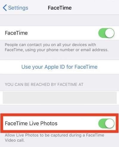 Live Photos on iPhone, Complete Guide