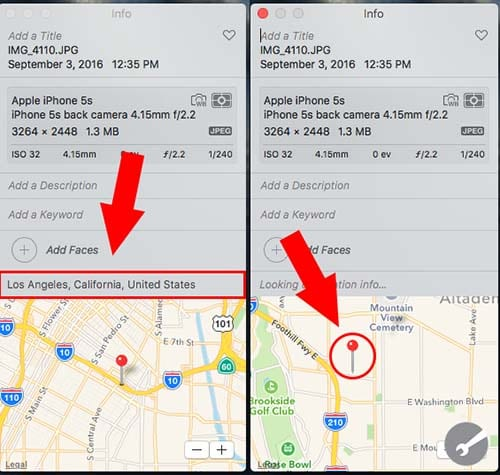 How to Fix Inaccurate Geotags on Your iPhone Photos