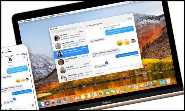How Do I Delete Texts and iMessages on My Mac? - AppleToolBox