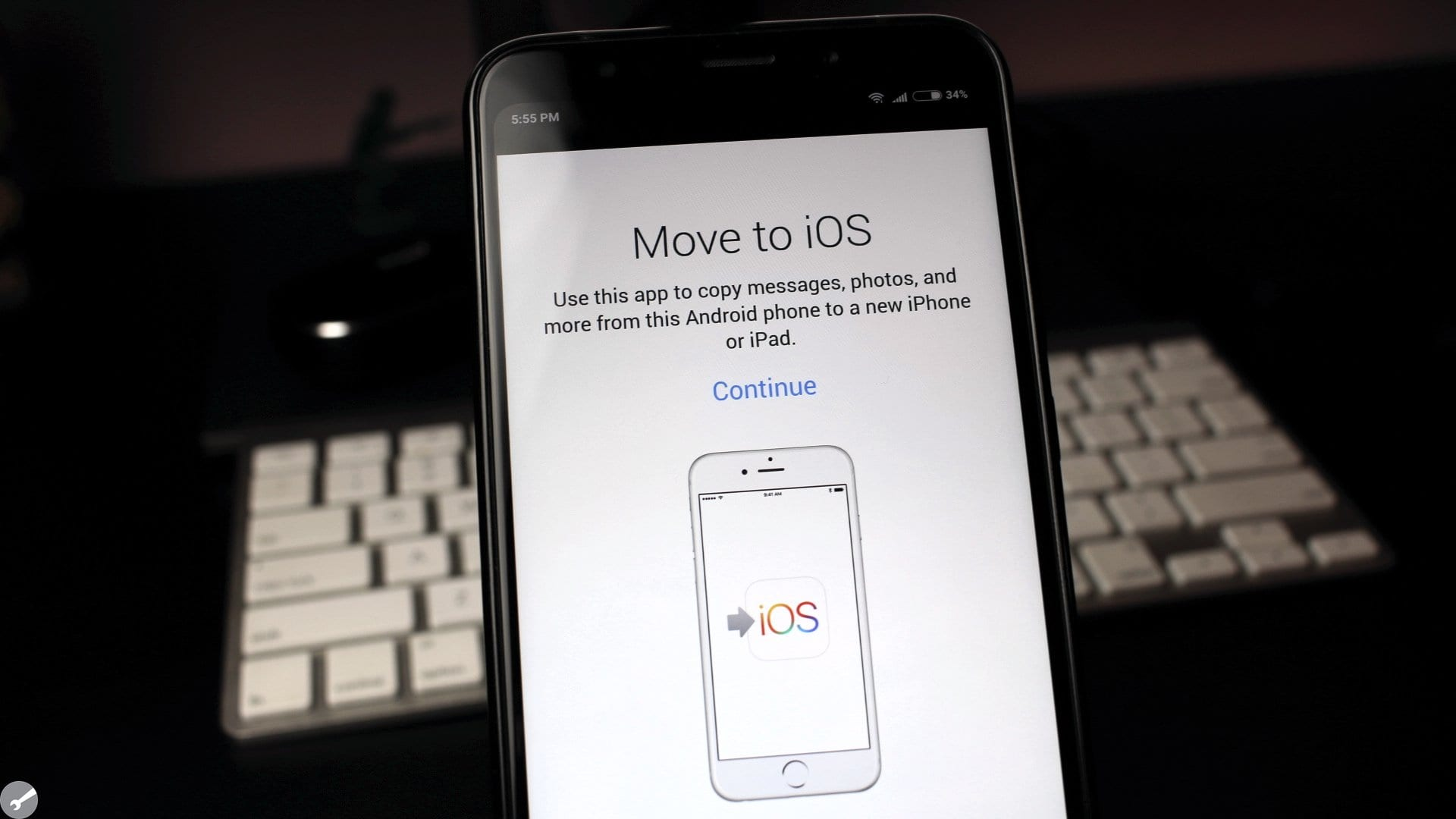 Switch from Android to Apple: The Ultimate Guide - AppleToolBox