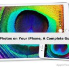 Live Photos on iPhone, A Complete Guide