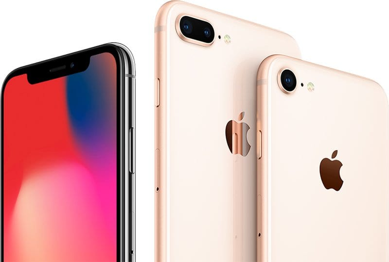 Compare Iphone  Plus And Iphone X