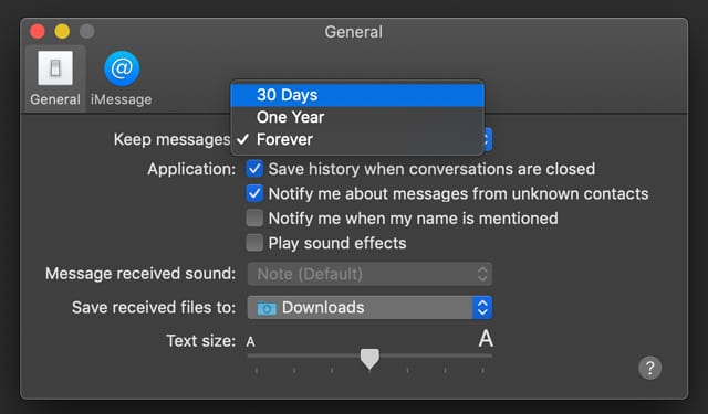 Where Are My iMessages Stored On My Mac? Find Your Message