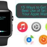 15 Ways to Get the Best Use of Siri on Your Apple Watch