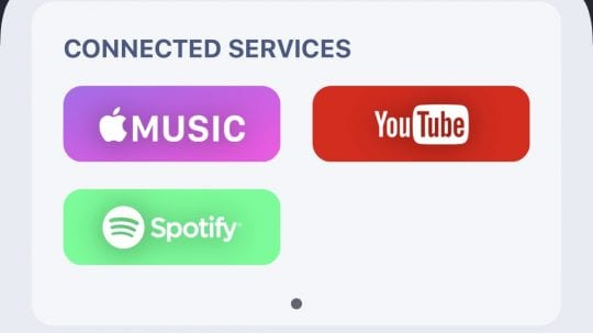 SongShift Services