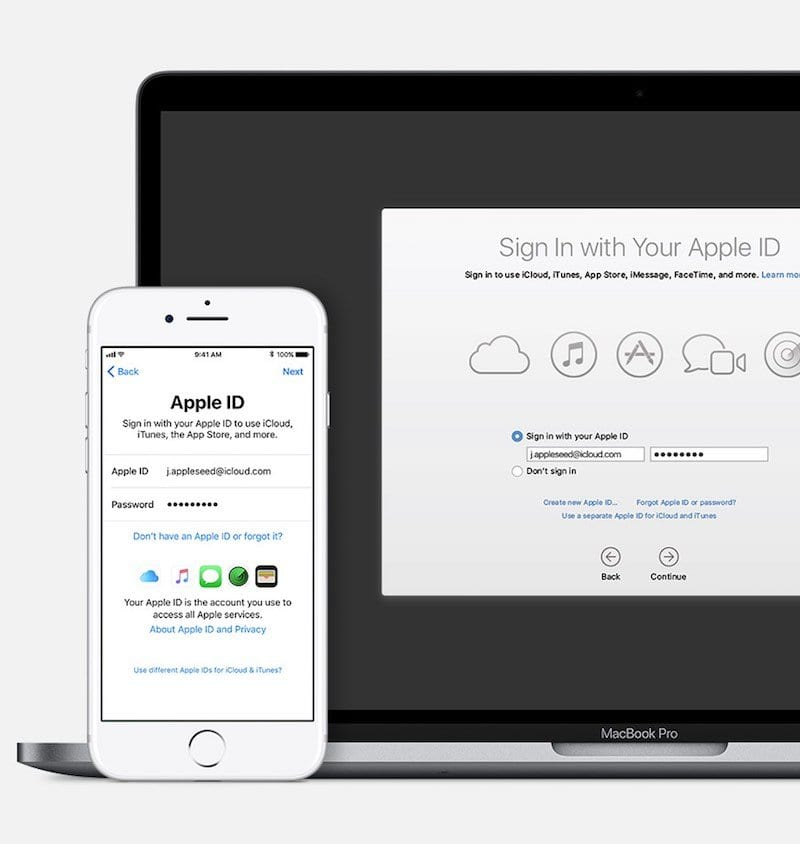 What to Do If Your iOS Device is Asking You to Sign-In To