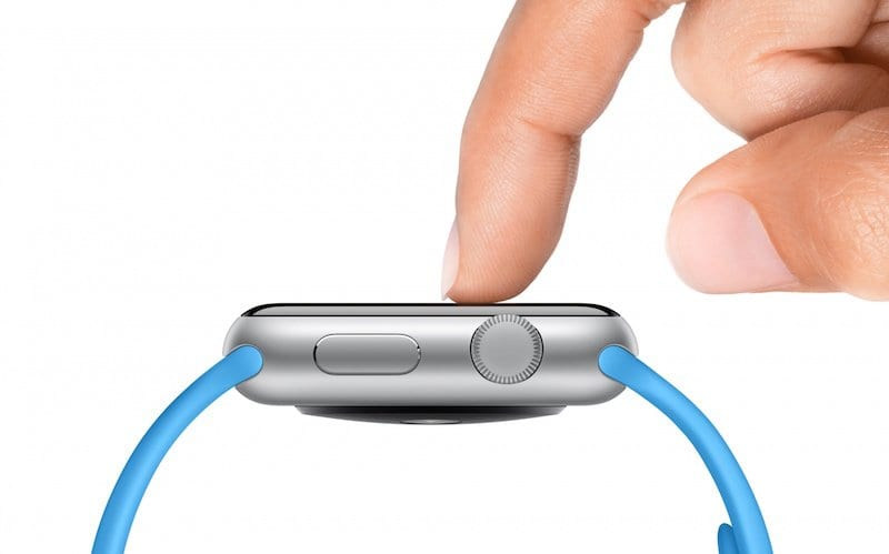 Apple Watch Gesture Controls