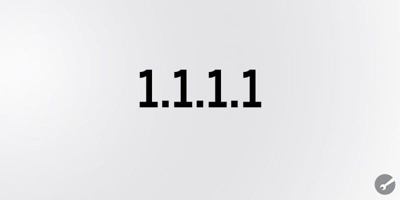 iOS DNS Configurations