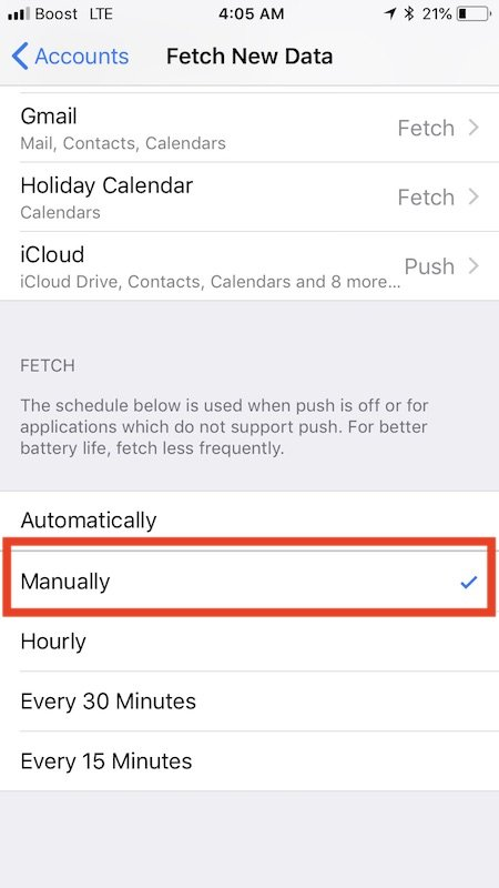 Yahoo Mail Not Updating on iPhone , How-To Fix