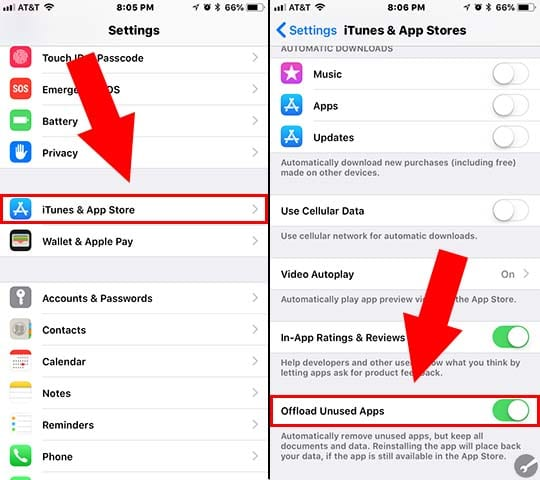 Does Your iPhone Keep Uninstalling Apps? How-To Stop Automatic