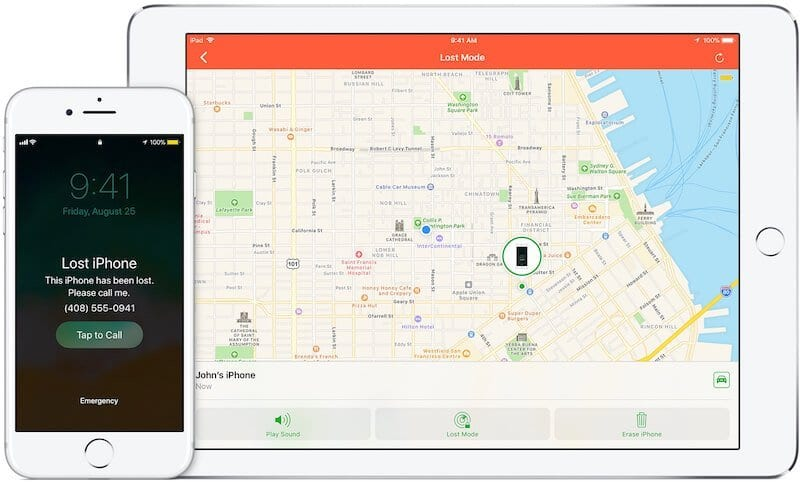 What To Do If Your Device Doesnt Show Up In Find My Iphone