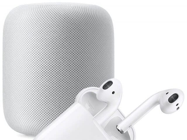 How to Connect AirPods and HomePod to a Mac