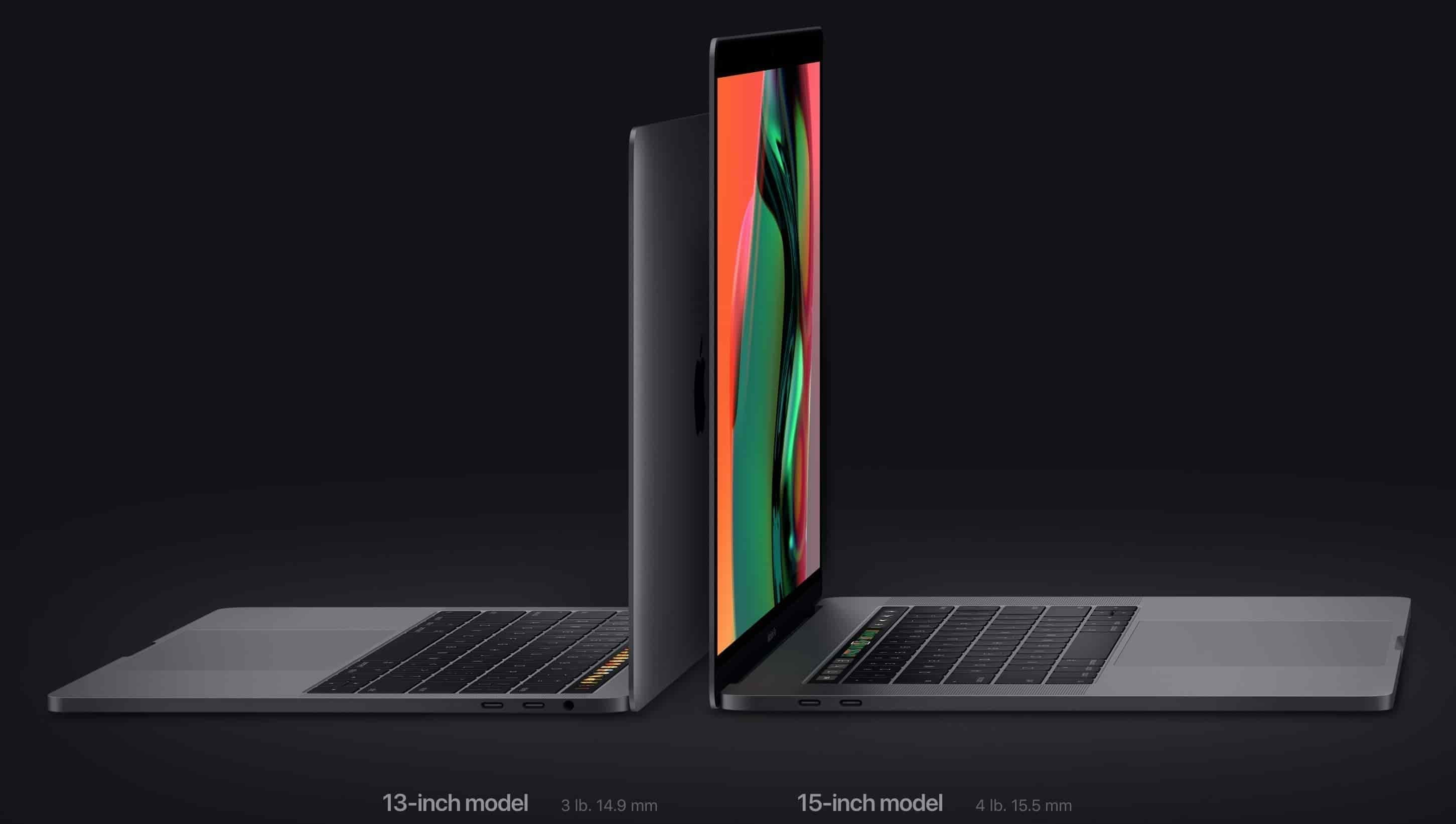 New MateBook X Pro vs. MacBook Pro: Why Huawei Can Win