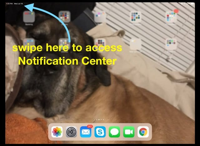 Where is Control Center in iOS 12? We've found it and more!
