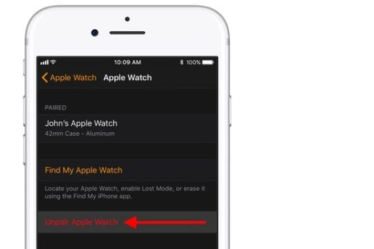 Contact Names Missing from Apple Watch after Upgrade, How-To Fix