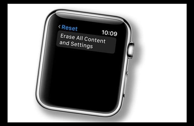 watchOS 6 install issues