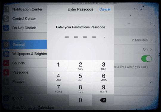 How-To Reset the Screen Time Passcode on iOS 12 & above - AppleToolBox