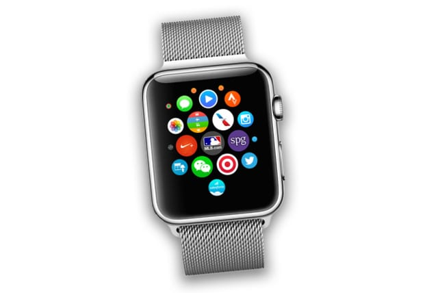 third party apps on apple watch