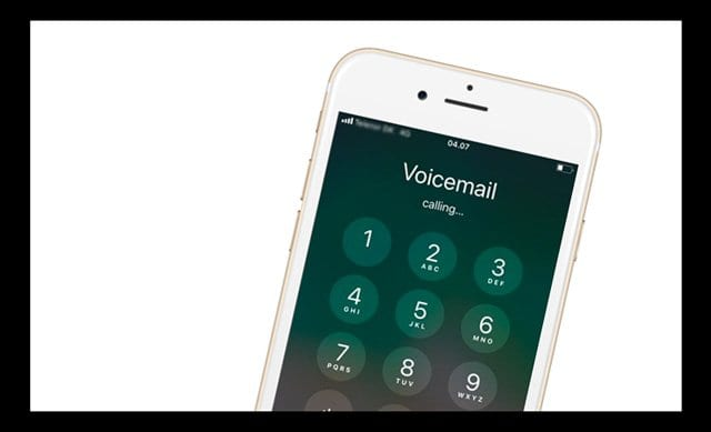 iPhone Tips: How To Call My Voicemail From Another Phone