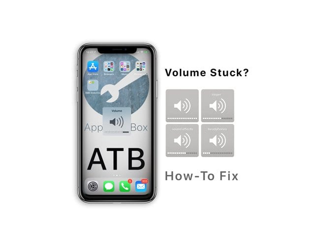 Ringer or Volume Icon Keeps Appearing On iPhone? How-To Fix
