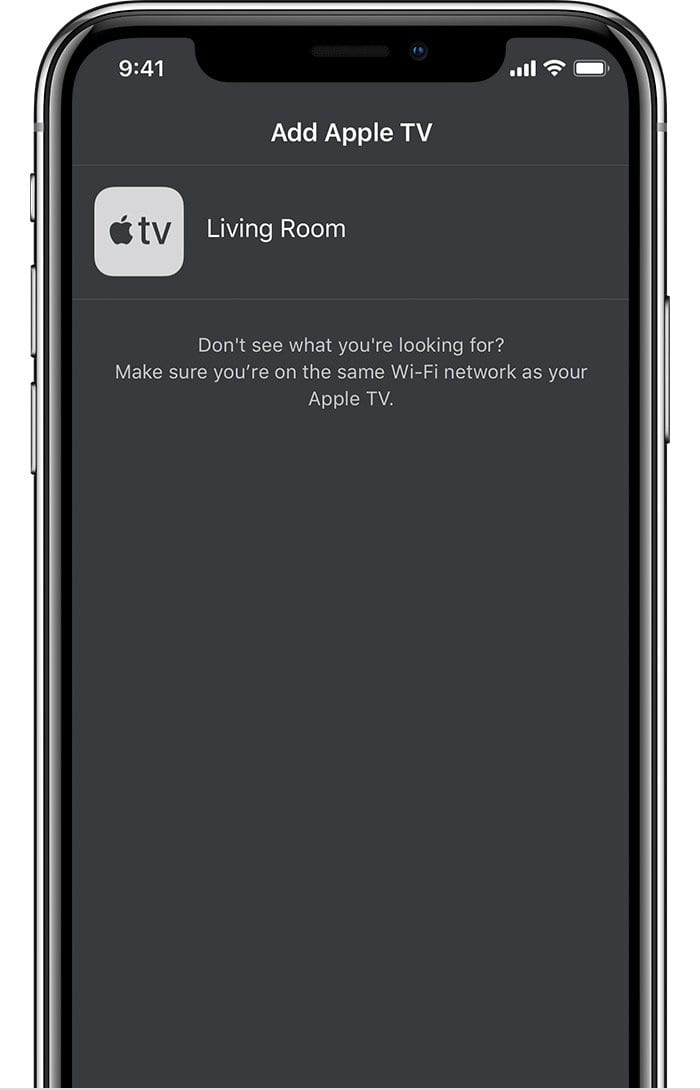 How to control Apple TV without the Remote - AppleToolBox