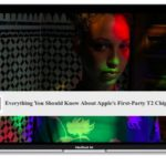 Everything You Should Know About Apple's First-Party T2 Chip