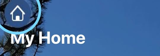 home app icon iOS 12