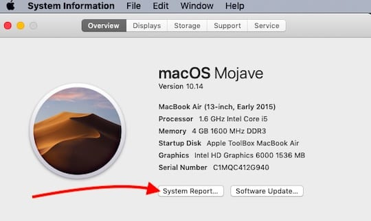 App Store Issues with macOS Mojave, how-To Fix