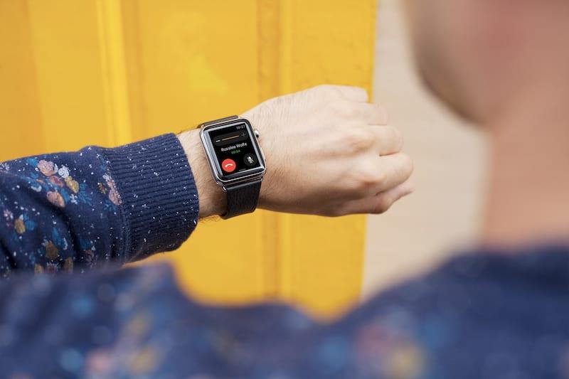 Apple Watch Series 4 Volume Problems