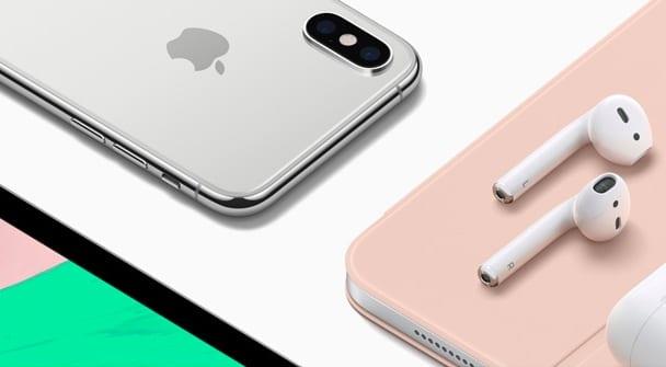 iOS 12 Continuity Handoff Feature