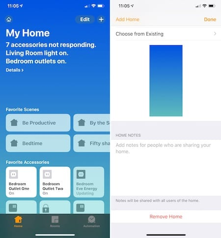 HomeKit Troubleshooting: When Your Philips Hue Lights Don't