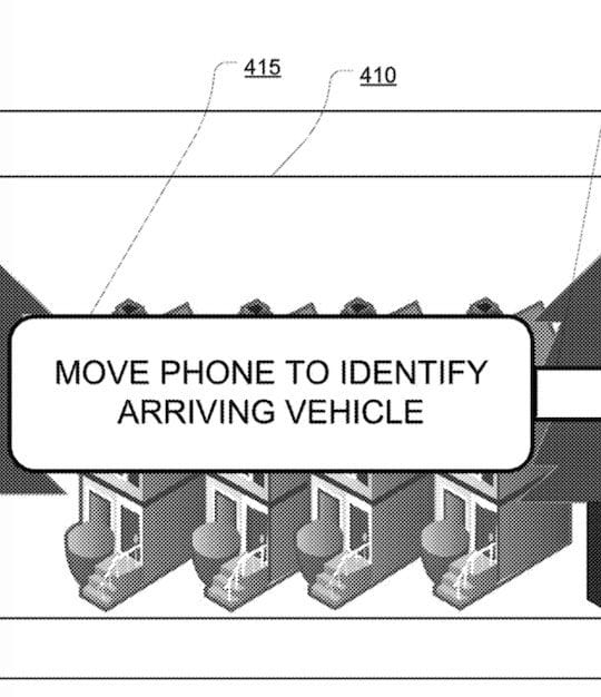 Apple AR For Vehicle