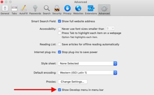 Safari Gets Redirected to Bing