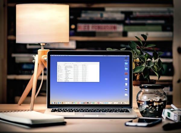 Finder viewer macOS