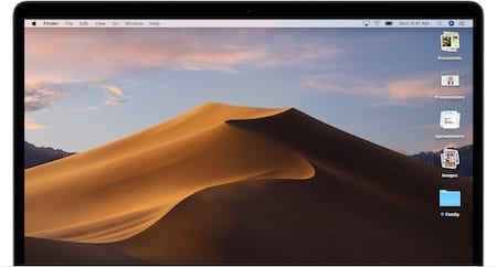 Enjoyable Easily Change Your Lock Screen Background On Macos Mojave Download Free Architecture Designs Meptaeticmadebymaigaardcom