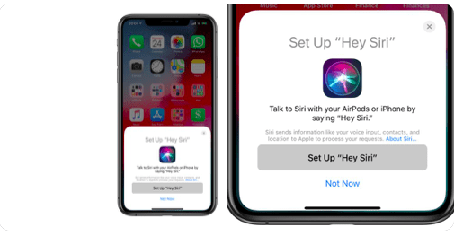 iOS 12.2 and Airpods 2.0
