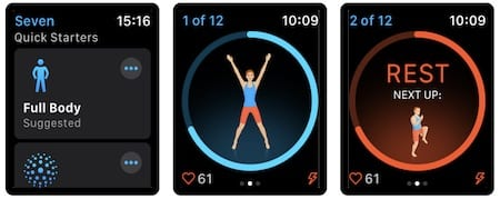 seven app