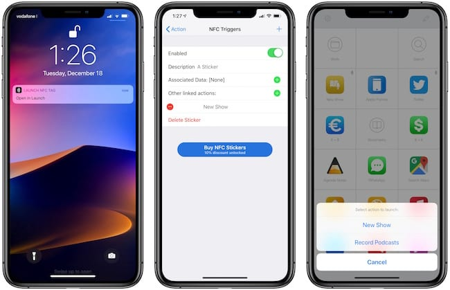 8 iOS Workarounds for Popular Features Usually on Android