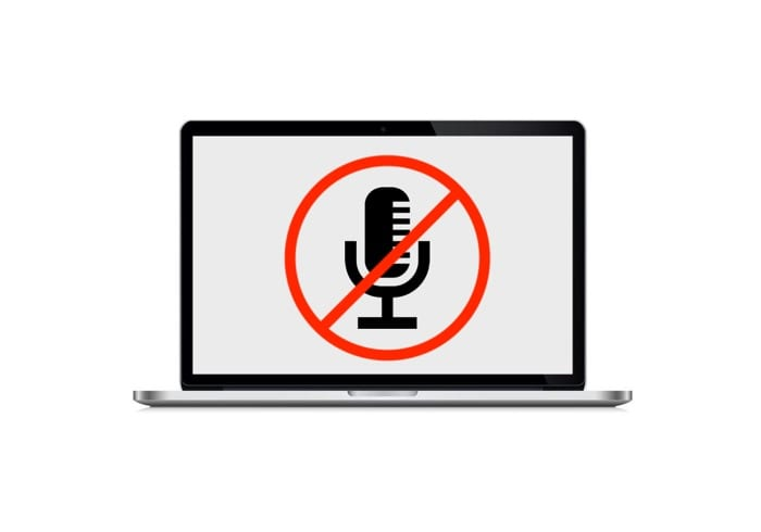 MacBook Microphone Stopped Working, How-to Fix - AppleToolBox